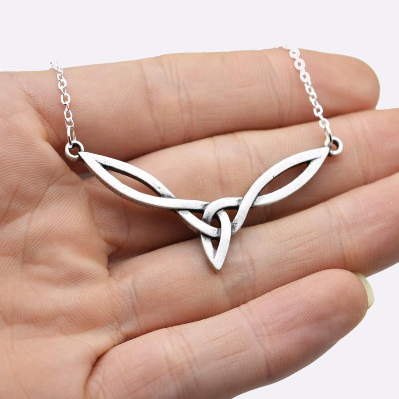 HTB1CVypOVXXXXbUXXXXq6xXFXXX0 - Celtic Style Necklace