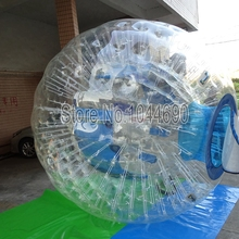 Free logo 3m Dia zorb balls for rent,water ball zorb on sale