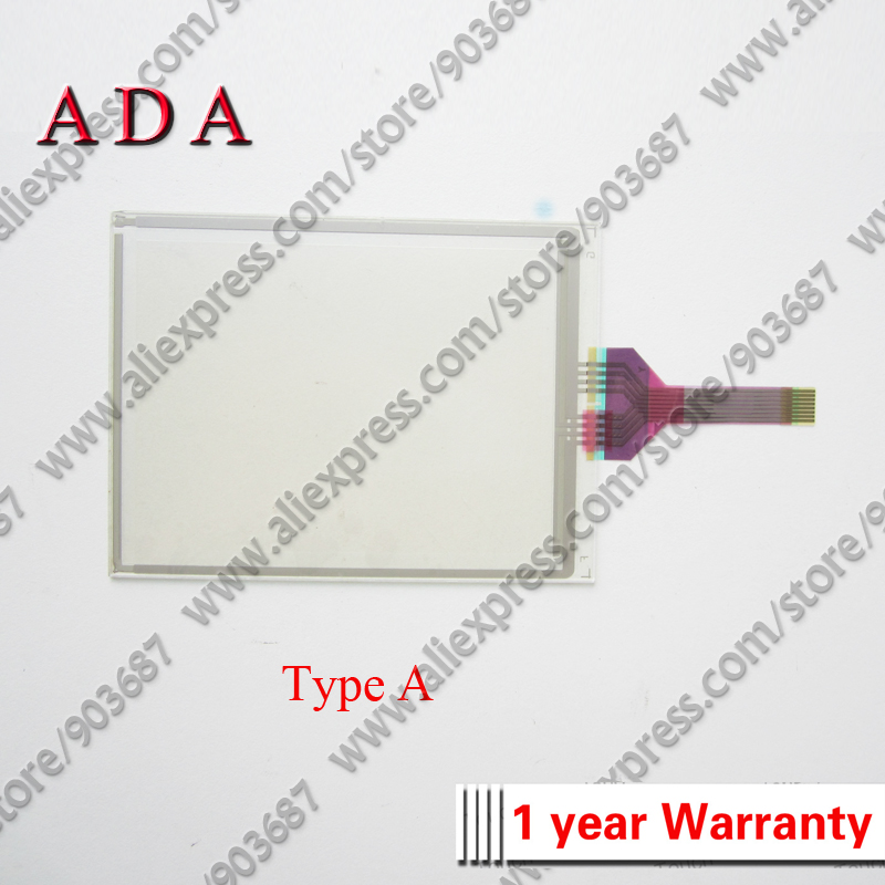 Сенсорный экран дигитайзер для B & R 4PP420.0571-K02 сенсорная панель стекло для B & R 4PP420.0571.K02 4PP420-0571-K02