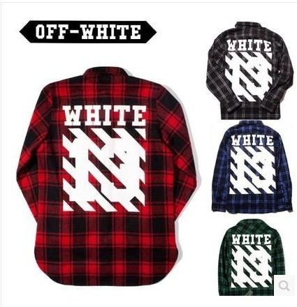 Aliexpress.com : Buy new 2014 men fashion brand off white virgil ...