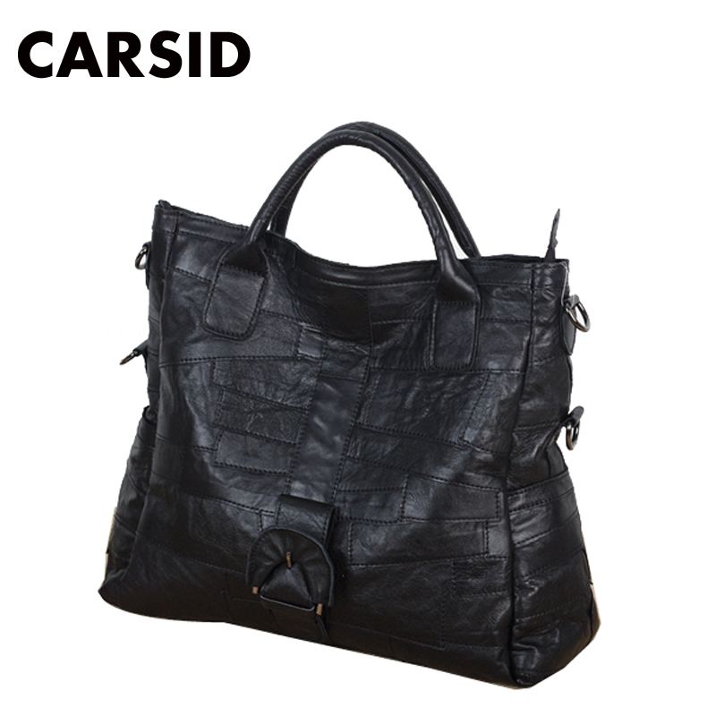 Online Get Cheap Large Black Handbags -Aliexpress.com | Alibaba Group