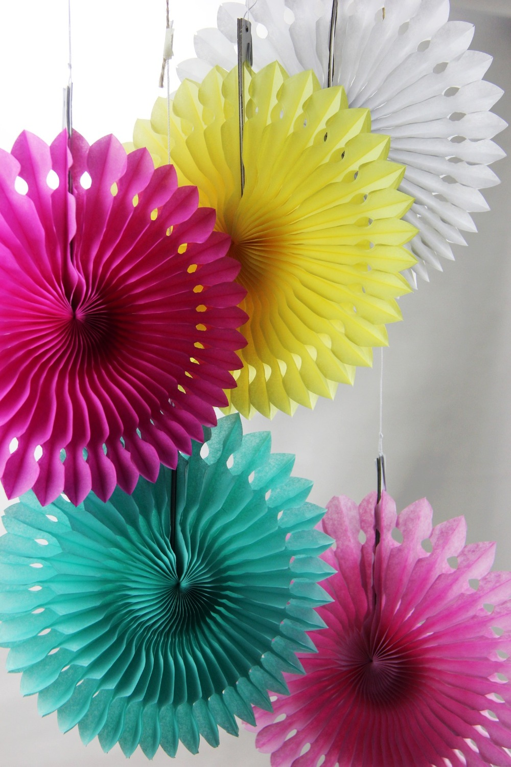 hanging tissue paper flowers Shop for tissue paper hanging flowers on etsy, the place to express your creativity through the buying and selling of handmade and vintage goods.