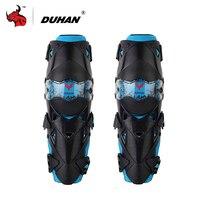 DUHAN Motorcycle Equipment Knee Protector Motocross Knee Guards Motor Racing Guards Motorbike Knee Guards Moto Knee Pads