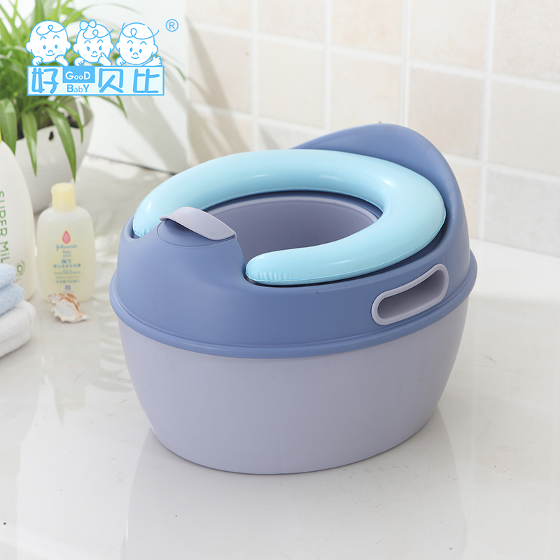 Potty Chair Large Child Double With Pull Out Bed Soft Baby Training Seat Children Toilet Ring Drawer Type Separated Parts Useful Urinal In Potties From Mother Kids On