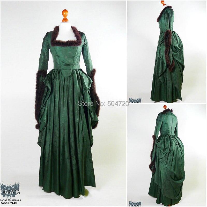 Винтажный костюм в стиле «Custom madeR 699», 1860 s, бальное платье для свадьбы в стиле «hevil War», «Southern Belle», платье в стиле «лолита», платье в стиле «Викт