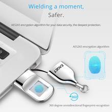 Recognition Fingerprint USB Flash Disk