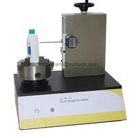 Высокое качество вертикальность измерительный инструмент банки и бутылка вертикальный отклонение тестер