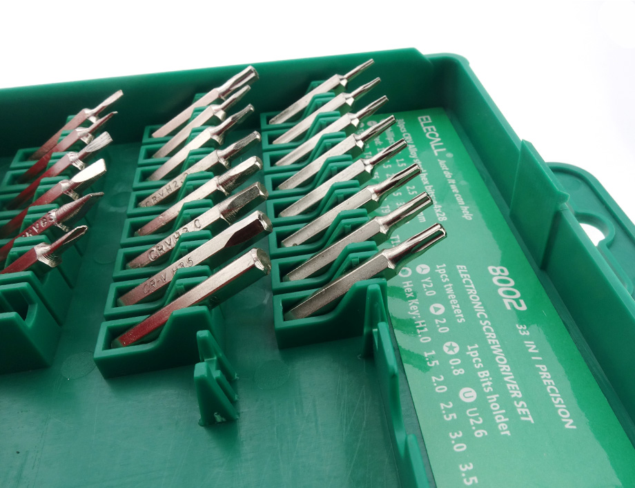 Multifunction 33in1 Magnetic Precision Kit