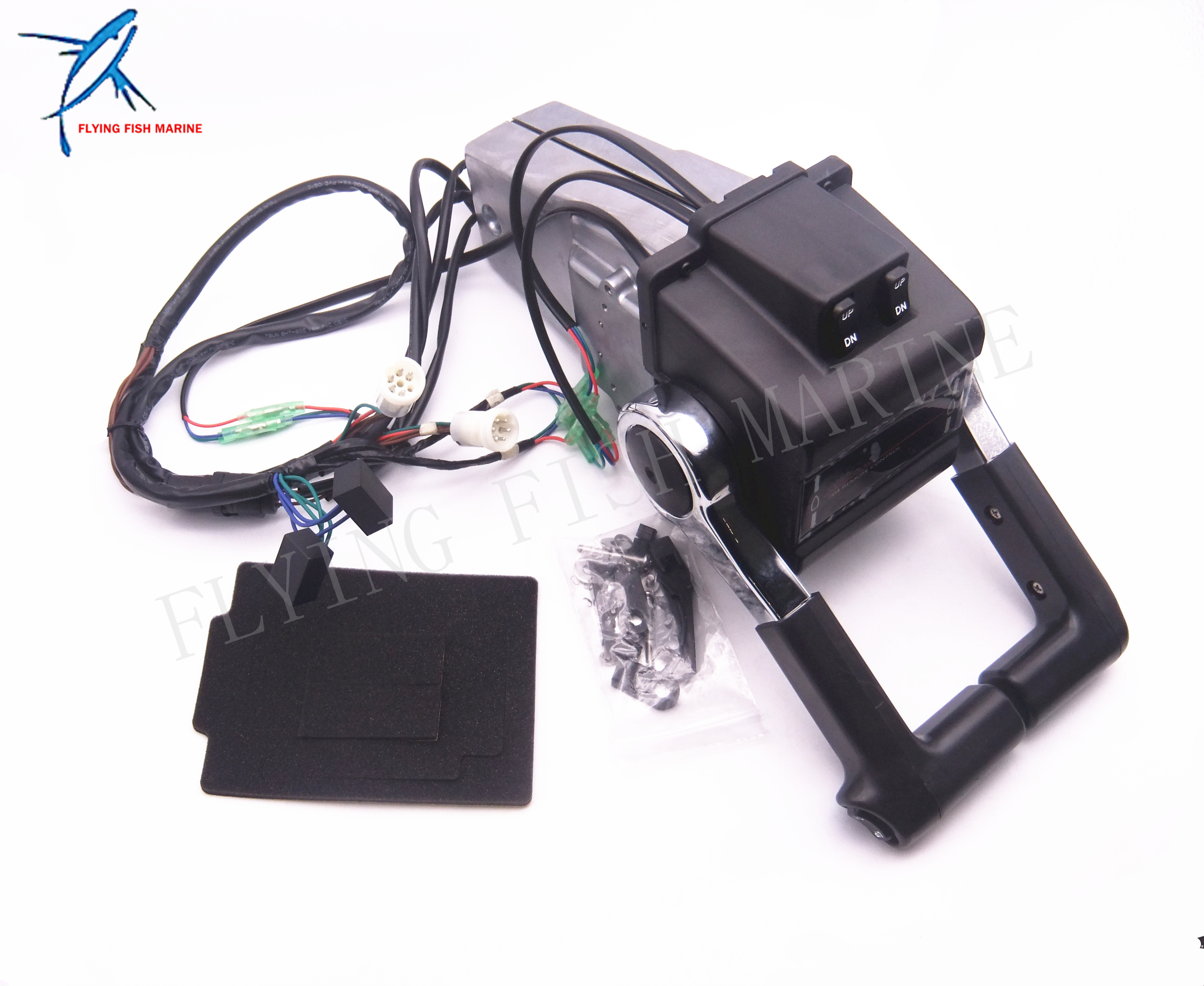 Online Buy Wholesale Yamaha Outboard Remote Control Box
