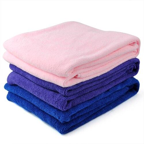 Sports Gym Towel: HGHO Supersoft Microfiber Beach Towel Microfibre Bath