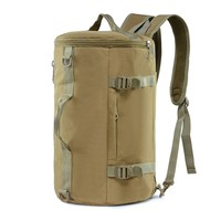 20L Tactical Backpack Outdoor Sports Shoulder Bag 900D Multifunction Waterproof Camping Handbag Sport Pouch for Camping Hiking