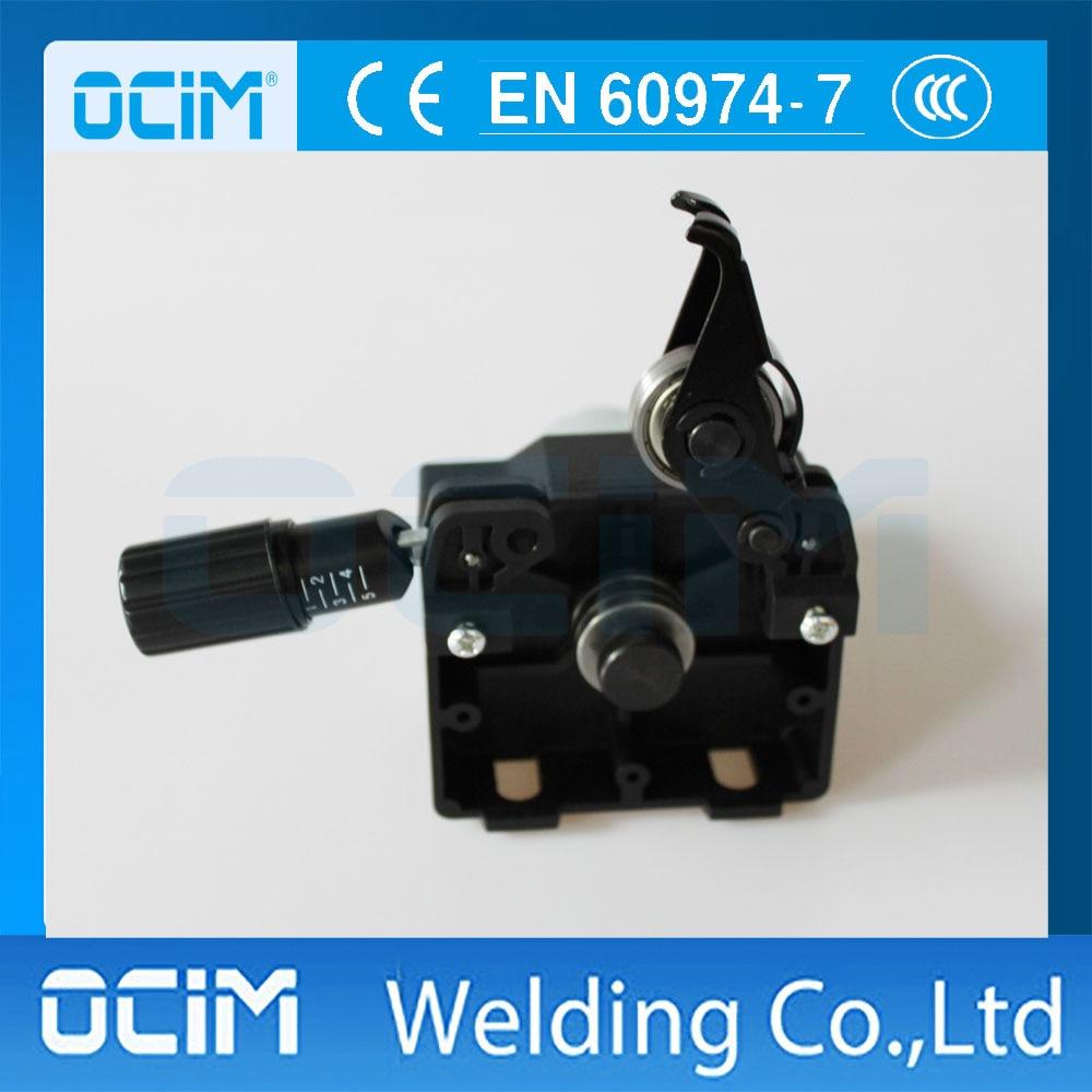 24V 0.8 1.0 Wire Feeder Driving Unit Motor TFMSJ25 MIG MAG Welding ...