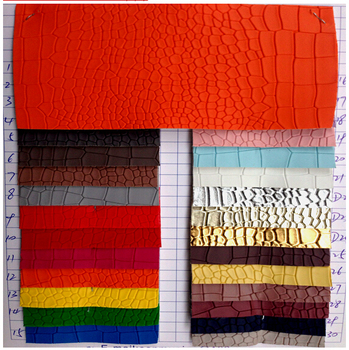 Обивка из искусственной крокодиловой кожи с принтом искусственная кожа deri ткань для мебели диван, кожзам ткань, 1210022