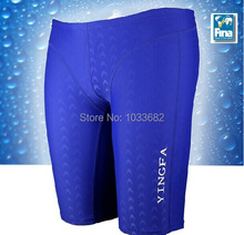 Yingfa Fina approved men Boys swim briefs sharkskin swimwear Mens suit Competitive Swimsuit racing swimsuits professional