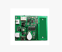 2 pcs lot 13.56 KHZ rfid reader module