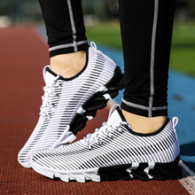 Men shoes 2018 new arrival running shoes men sport sneakers high quality male jogging shoes athletic sneakers