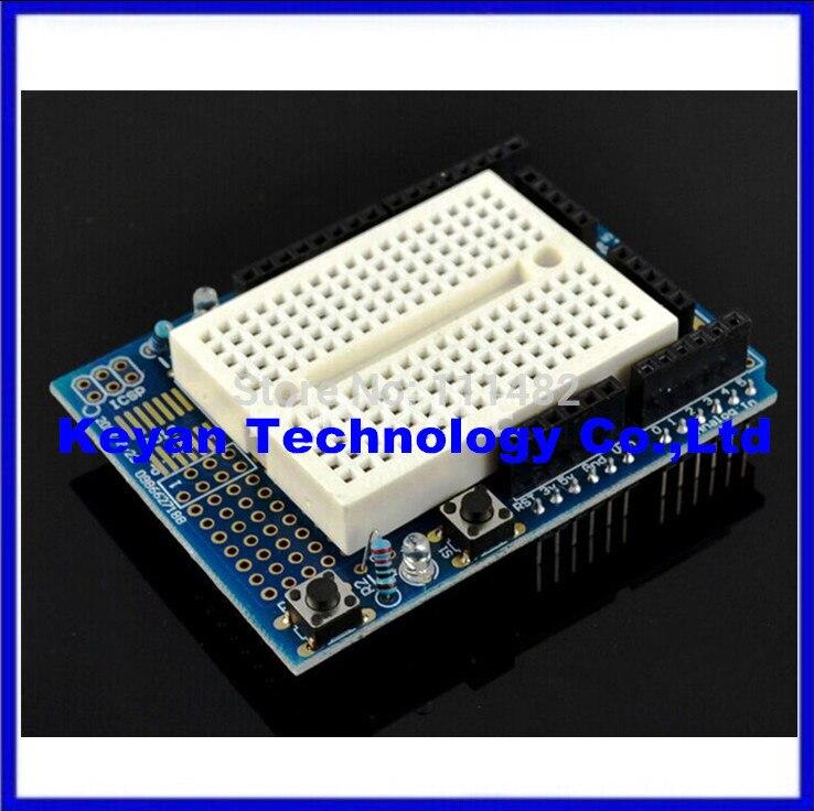 Smart Electronics UNO Proto Shield protos