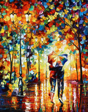 Canvas Art Picture Print Painting Night Street Scenery Abstract Canvas Oil Painting Wall Art Picture Painting for Home Decor 41xdzs 151 159 160 162 4pcs chinese abstract scenery print art