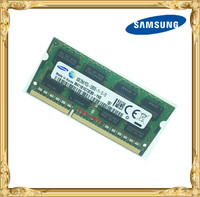 Samsung Laptop Memory DDR3 8GB 1600MHz PC3L 12800S Notebook RAM 12800 8G 1 35V