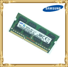 Samsung Laptop memory DDR3 8GB 1600MHz PC3L-12800S notebook RAM 12800 8G 1.35V