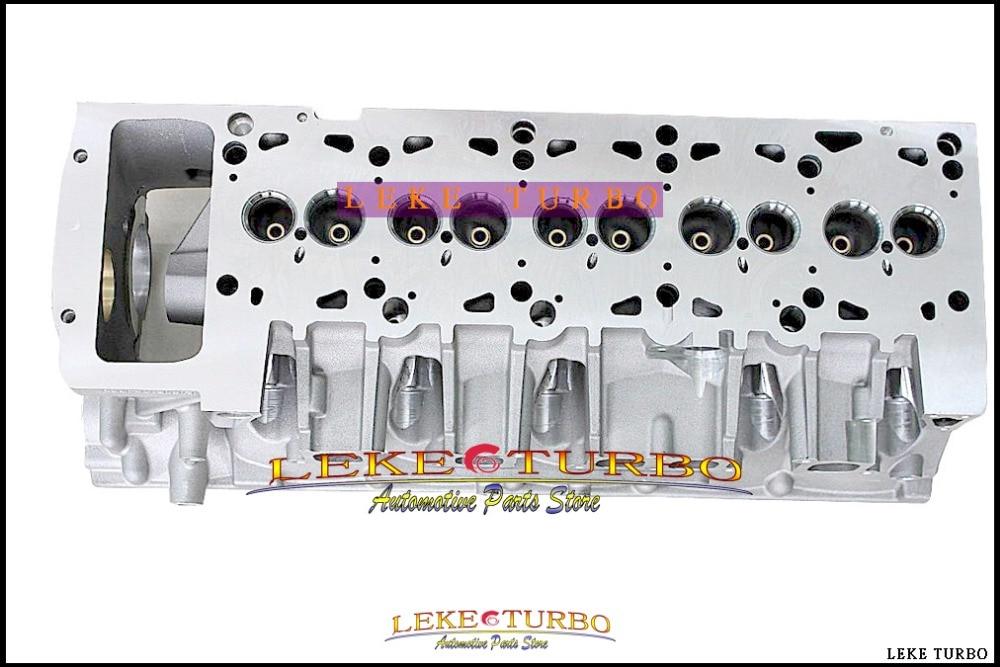 908 712 908712 AXD AXE BLJ BNZ BPC BAC BPE BPD Cylinder Head 070103063D For VW Crafter Transporter Touareg Multivan Van 2.5L L5