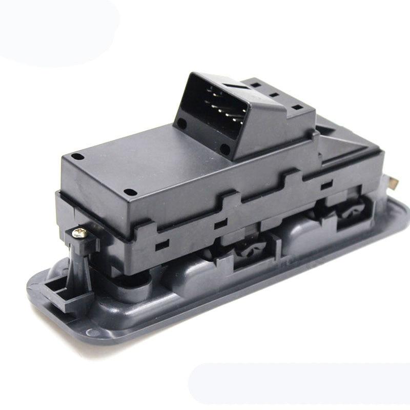 84820-97201 84820-B5010 Car Wwitch Master Power Window Switch For Daihatsu Sirion Terios Serion YRV 1998-2001 RHD right side