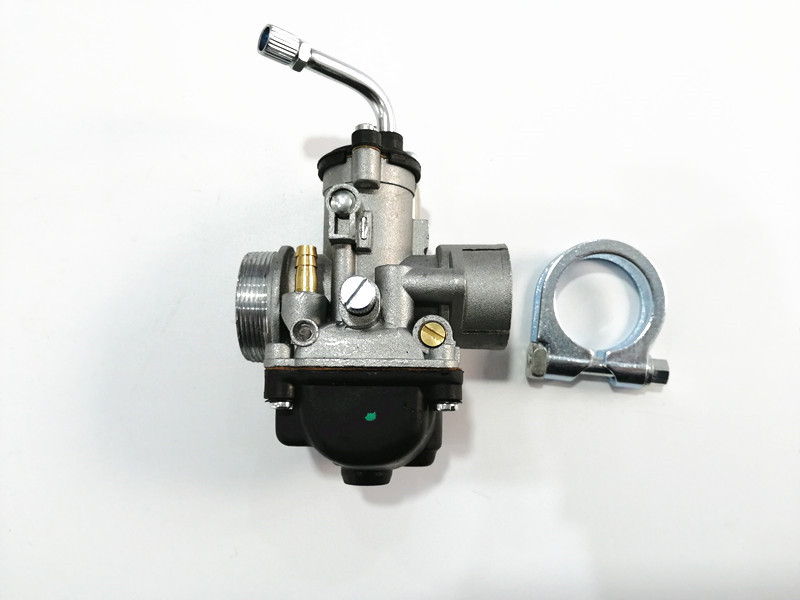 PHBG 21MM inside diameter 21 Carburetor modification 2 stroke for Aprilia RS50 47cc 49cc for ATV