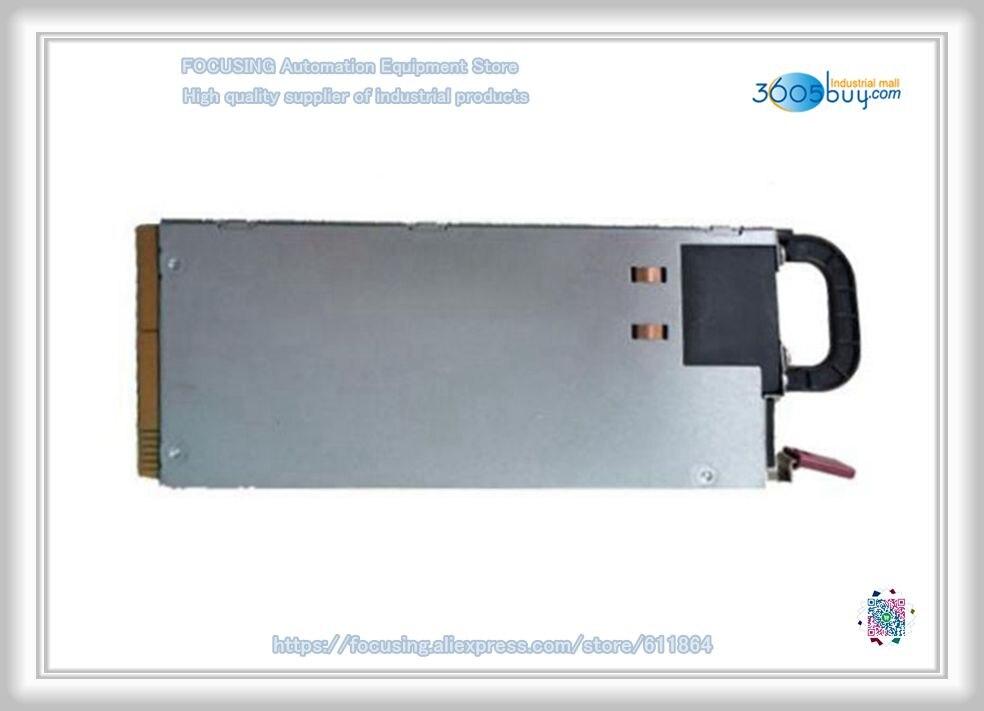 1200 Вт Сервер питания DPS-1200FB 438202-001 441830-001 HSTNS-PD11 438202-002 для GPU Open Rig добыча БТД ETH Эфириума 1200