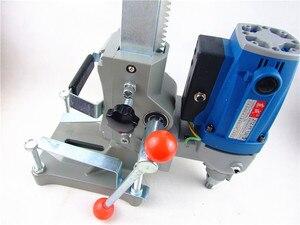 Image 3 - Алмазная дрель 130 мм с источником воды (вертикально) 1800 Вт, Алмазная дрель высокой мощности, электрическая дрель (за исключением сверл)