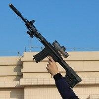 Açık fun sporları elektrikli zincirli airsoft tabanca Elektrik CS oyuncak silahlar oyuncak çocuklar için