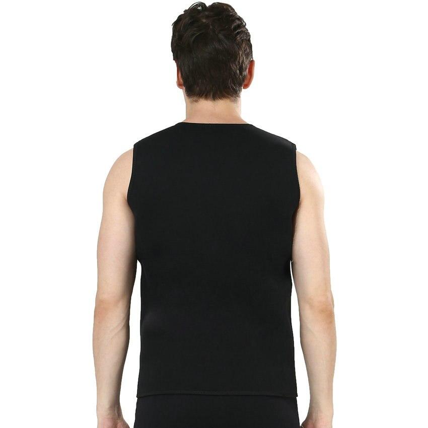 Realon Wetsuits Vest Mens 3мм неопреннің үстіңгі - Спорттық киім мен керек-жарақтар - фото 4