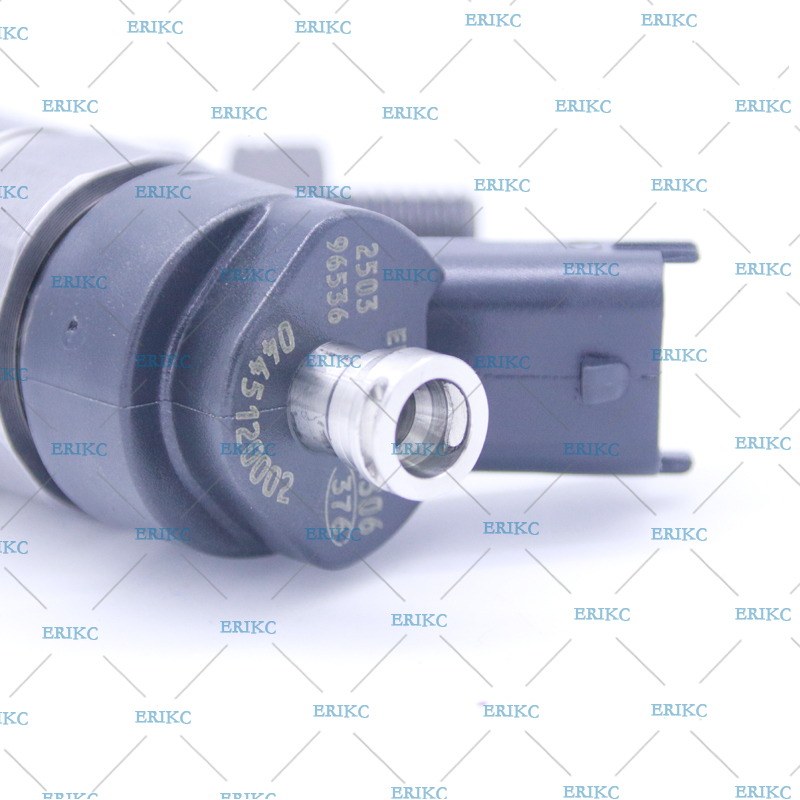 ERIKC 0 445 120 002 Fuel Injection Assy Diesel 0445120002 OEM Inyector 0445  120 002 Fuel Injektor Assy for FIAT IVECO PEUGEOT