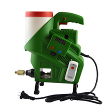 High Pressure Grouting Plugging Machine Waterproof One Component Filling Machine Polyurethane Grouting Pump