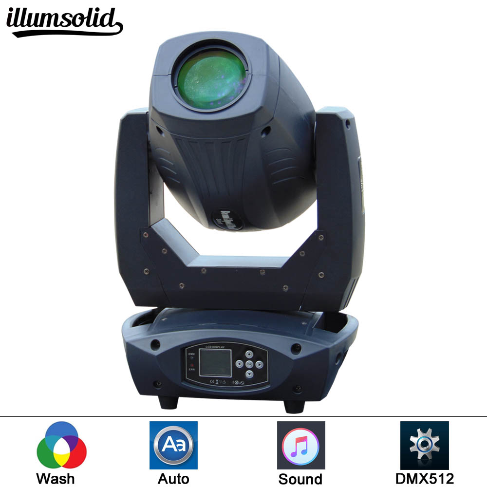 200W LED Moving Head Light Beam Spot Wash 3in1 Party DJ stage light night KTV bar dj equipment200W LED Moving Head Light Beam Spot Wash 3in1 Party DJ stage light night KTV bar dj equipment