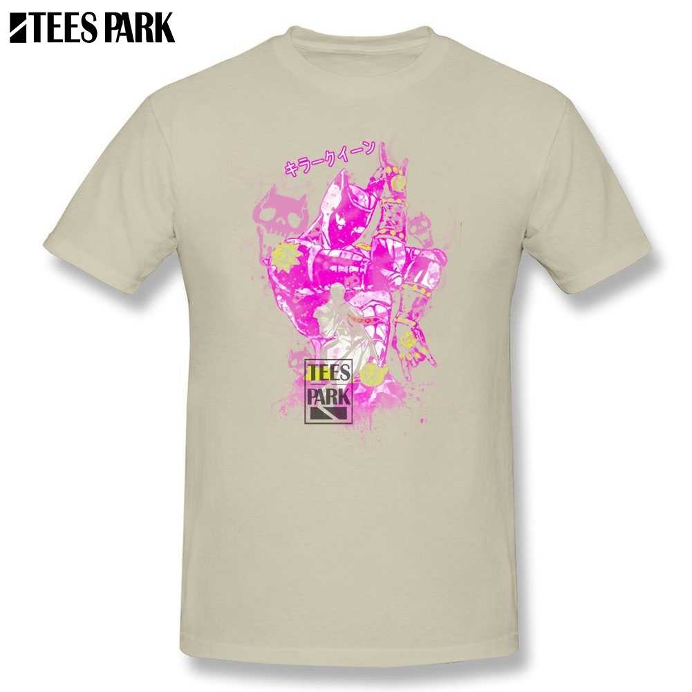 daed186e1 ... Vaporwave Funny T Shirt JoJo's Bizarre Adventure Mens T Shirts Man  Short Sleeve T-Shirt ...