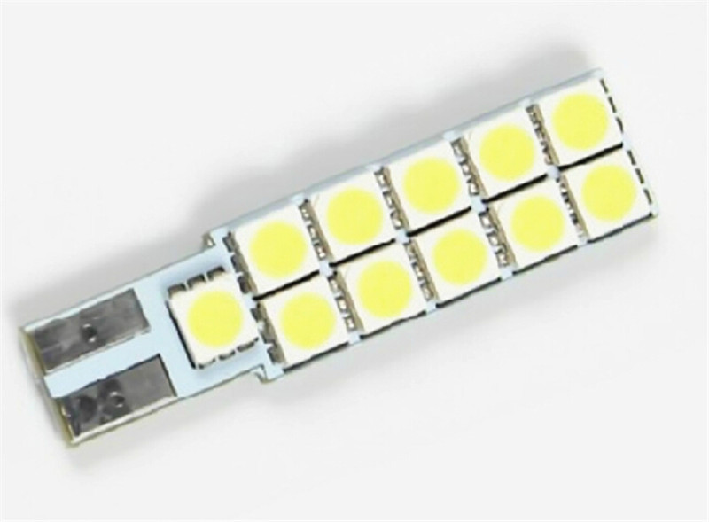11 LED Lamp Luggage Compartment Lights Rear Trunk Interior Light Fit For Ford ESCAPE KUGA 2013 2014 2015 2016 1pc