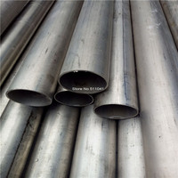 Seamless titanium tube titanium pipe 35*1.5*1000mm ,10pcs free shipping,Paypal is available