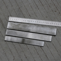 3 Layer Blade Steel Blanks HRC57 Knife Making Steel Blanks Knife DIY Blade Steel Bar Billets
