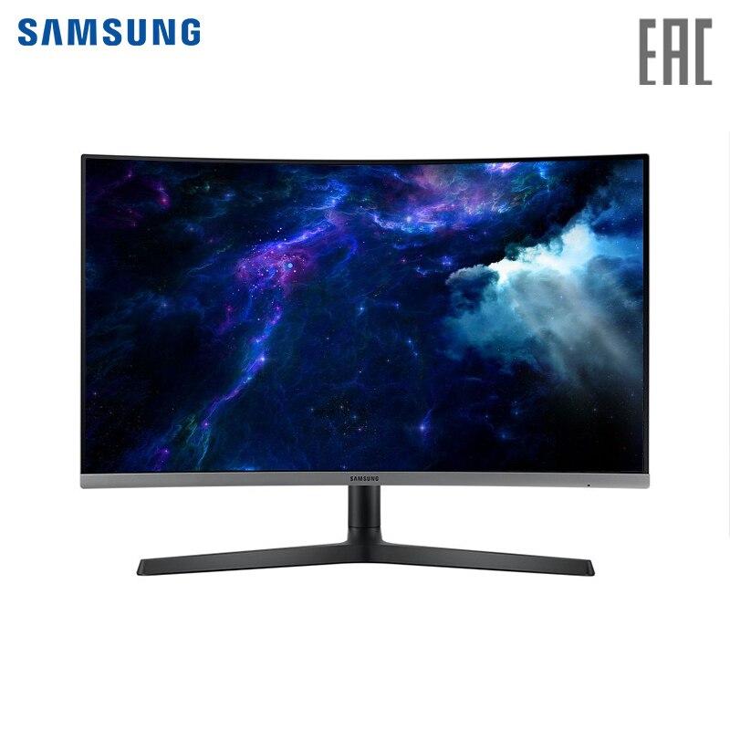 Curved monitor Samsung 27 C27H800FCI gaming curved monitor samsung 24 c24fg73fqixci