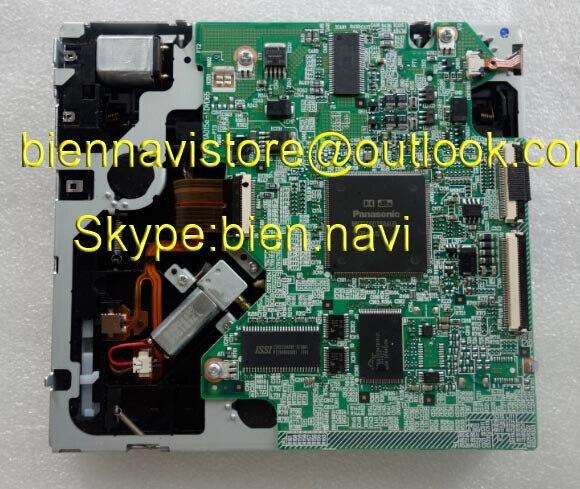 Nieuwe pan dvd navi-lader voor Buick TOYO ta DVD YEAP01A015a RAE2501 - Auto-elektronica