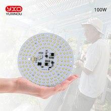 Lampe Led de croissance, Samsung LM301B, 100 K, 660nm, 3000 W AC, spectre complet, éclairage pour culture/floraison de plantes, à créer soi même