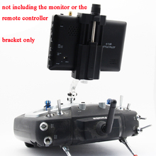 1PC Bracket Display Fix Mount Phone Stand Monitor Holder For FPV 5inch Little Pilot FUTUBA Radiolink