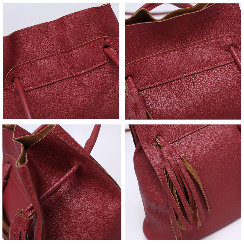 transer senhoras bolsa de couro Material : Faux Leather