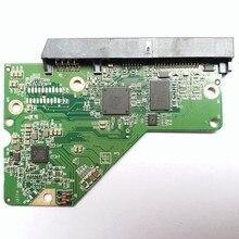 Оригинальный жесткий диск доска WD10EZEX 2060-800039-001 REV P1 500 г 1 ТБ 2 ТБ