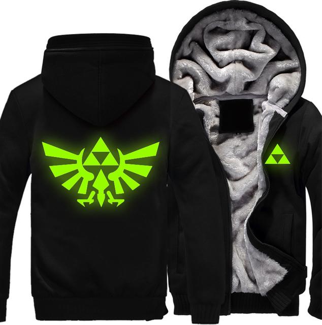 The Legend of Zelda Luminous Sweatshirt Hoodie