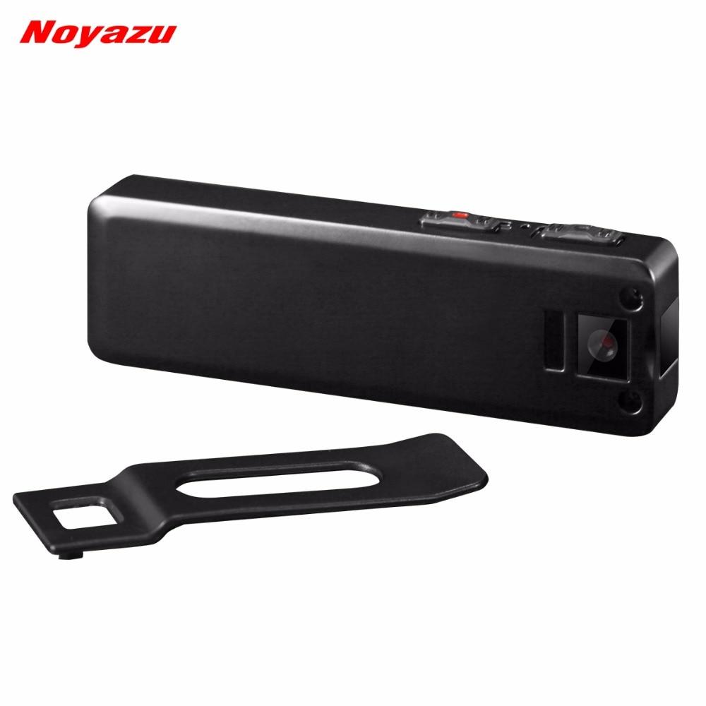 NOYAZU D30 Professional 16G Digital Voice Recorder with Camera 640*480P Mini Audio Recorder Dictaphone Pocket Sound Recorder