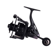 Full Metal Saltwater Spinning Reel Left Right Interchangeable CNC Handle 13+1BB Powerful Baking Finish Body Sea Fishing Reels