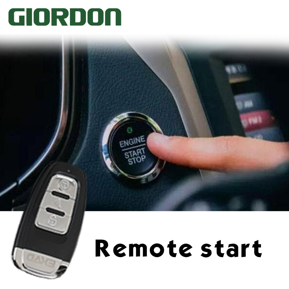 Button Engine Start Stop Remote Start Rfid Pke Keyless Entry Mazda 3