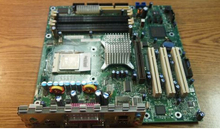Motherboard for 19R0703 A50 M50e well tested working