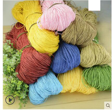 Großhandel Raffia Crochet Gallery Billig Kaufen Raffia Crochet